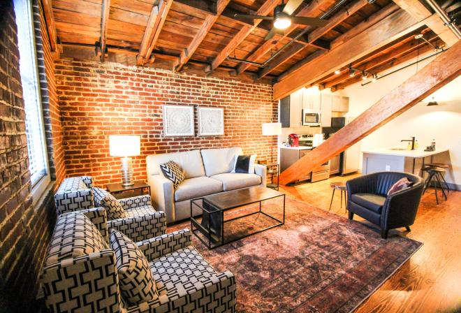 The Lofts - Downtown Salem, VA