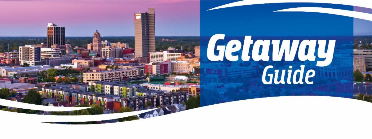 Fort Wayne Getaway Guide