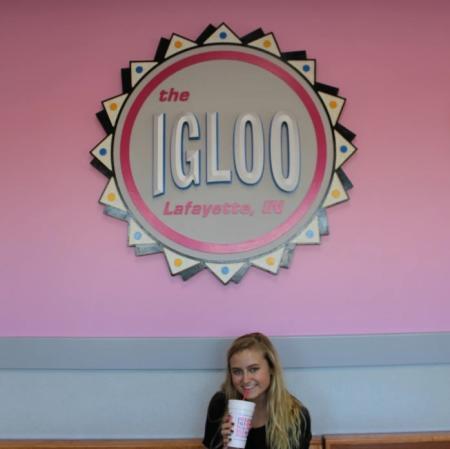 Igloo Frozen Custard
