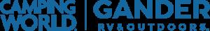 Camping World/Gander Outdoor logo
