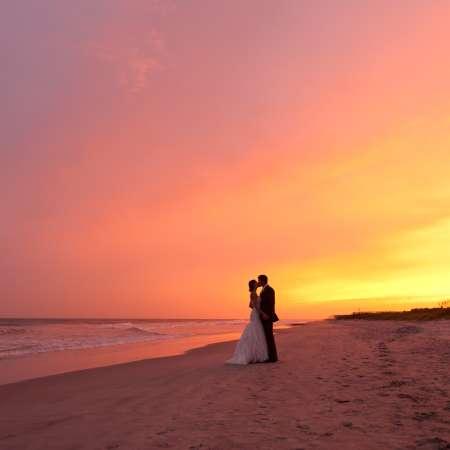 nc-beach-wedding-sunset