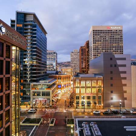The Top 10 Trip Advisor Hotels in Salt Lake