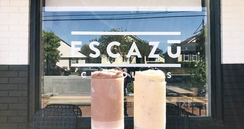 15 Sweet Treats To Cool Off With In Raleigh NC