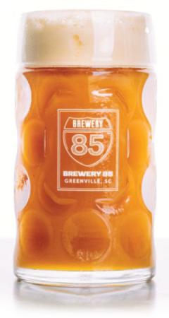 Brewery 85 Beer