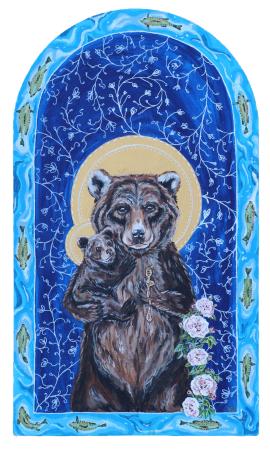 Hannah Bingham Artwork