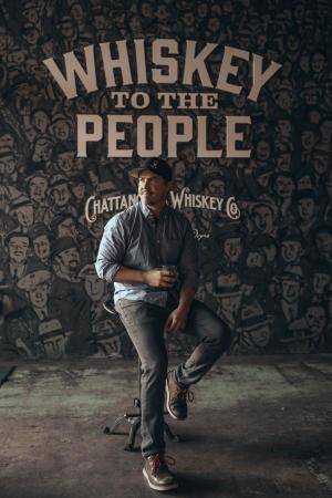 Tim Piersant_Chattanooga Whiskey