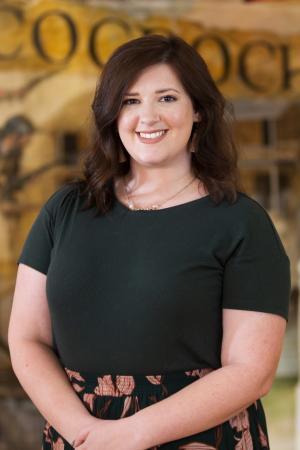 2020 CVB Staff - Ashley Morgan