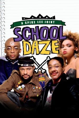 School Daze - Tisha Campbell