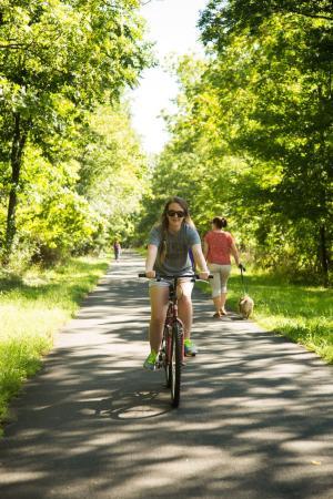 Heritage Trail - Orange County