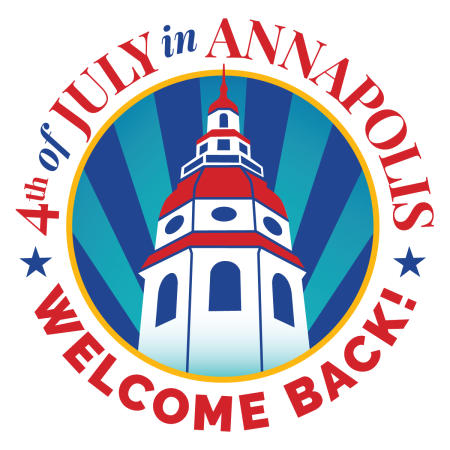 July 4th 2021 Annapolis