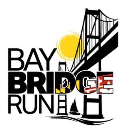 Bay Bridge Run Logo