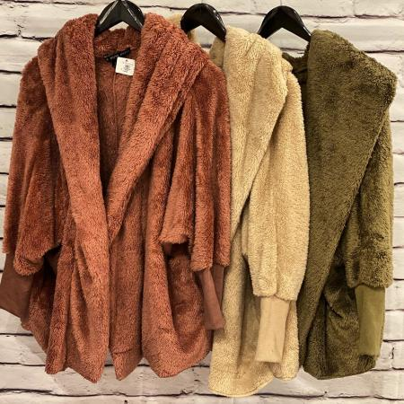 Apricot Lane Winter Coats