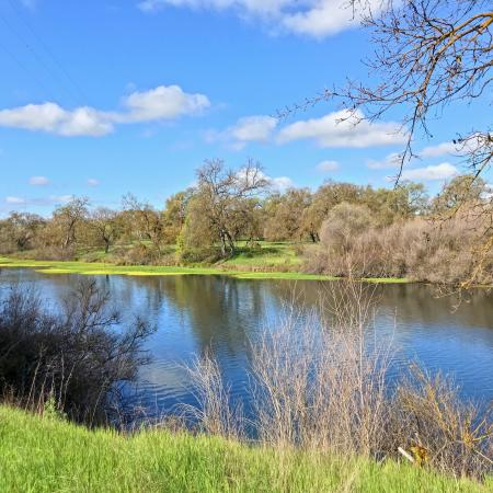 San Joaquin River SJRPT