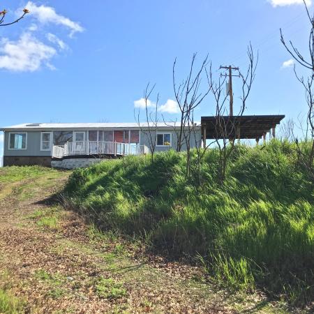 SJRPT white cottage