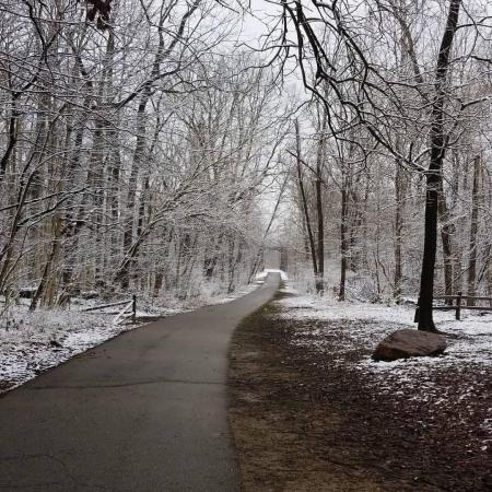 Washington Township Park in Avon. (Photo courtesy of Washington Township Parks & Recreation Facebook page)