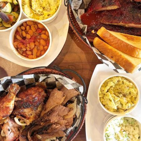 If BBQ is a comfort food for you, you must visit Rusted Silo in Lizton.