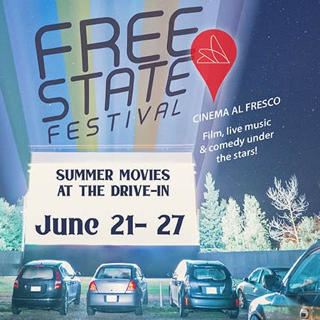 Free State Festival