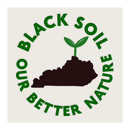Black Soil Our Better Nature
