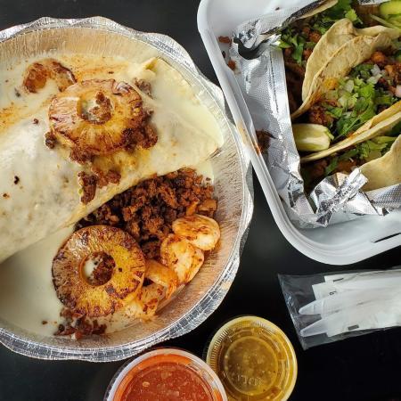 el ocho loco erlanger ky mexican food