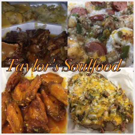 Taylors Soulfood