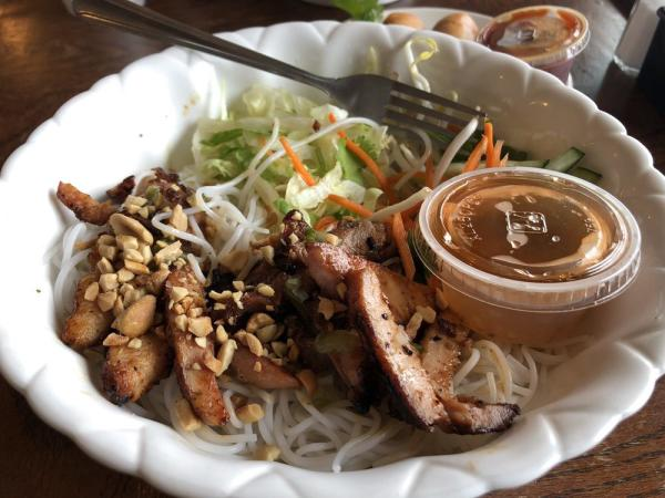 Photo of food from Vietalia Kitchen