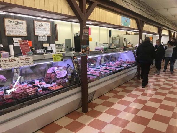 Newtown Farmers Market