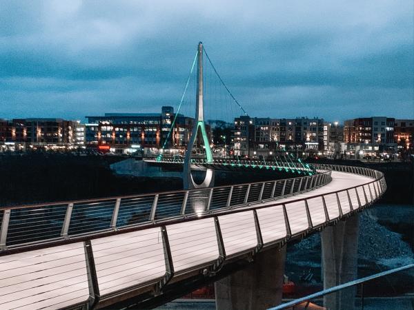 Dublin Link Green