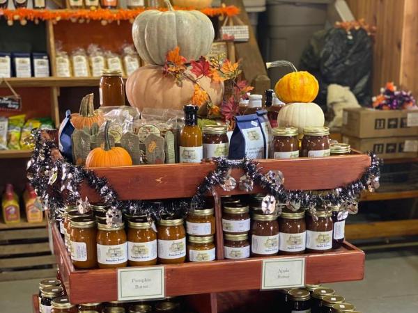 Jacquemin Farm Market