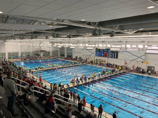 Elkhart Aquatics Center