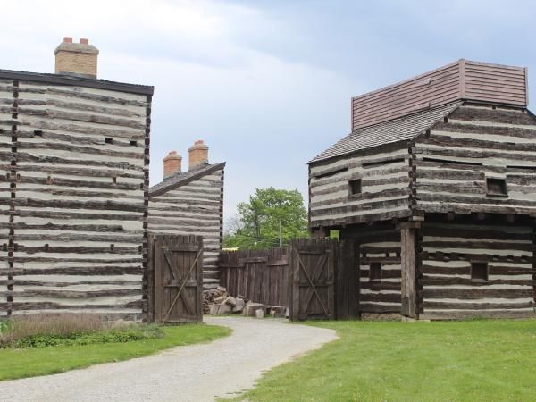Test Your Knowledge Of The Fort Wayne Old Fort