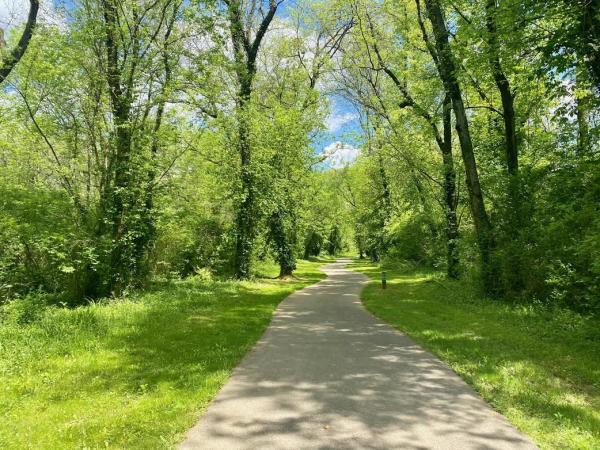 Third Creek Greenway