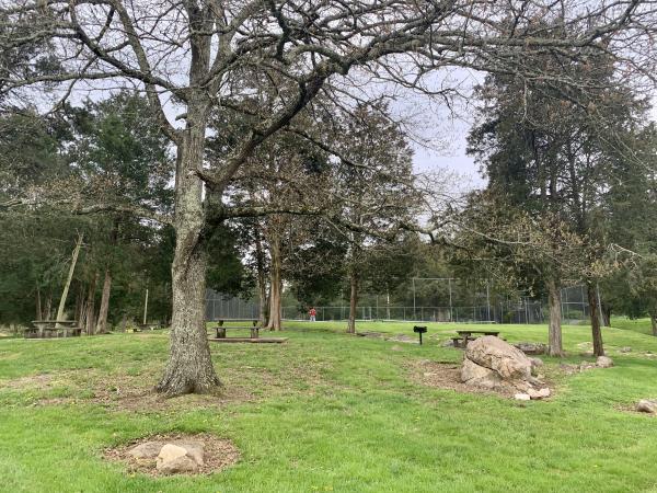 Charter Doyle Memorial Park