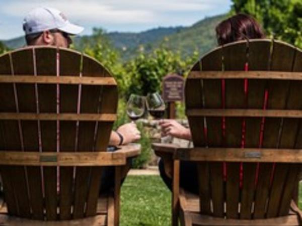 Couple Wine