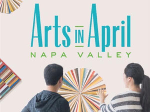 Arts in April