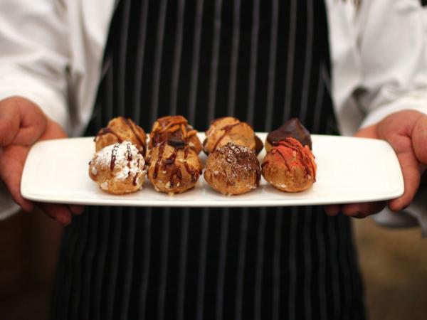 Ca'Momi Bigne – The Best Desserts in Napa Valley