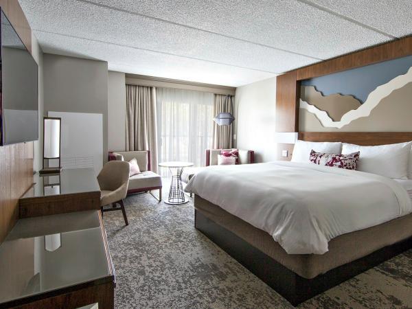 Napa Valley Marriott