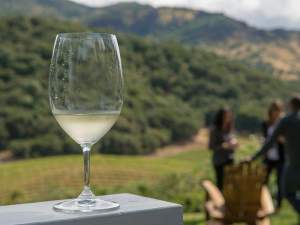 Napa Valley Wine Tasting Tips from the NVV