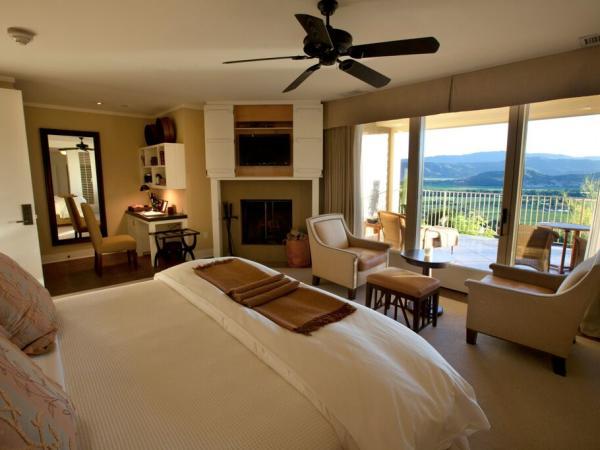 Poerty Inn – The Best Napa Valley Hotel Views