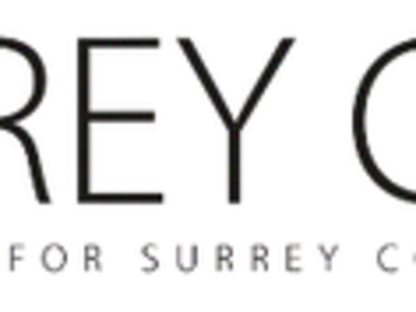 Surrey Golf Magazine Logo
