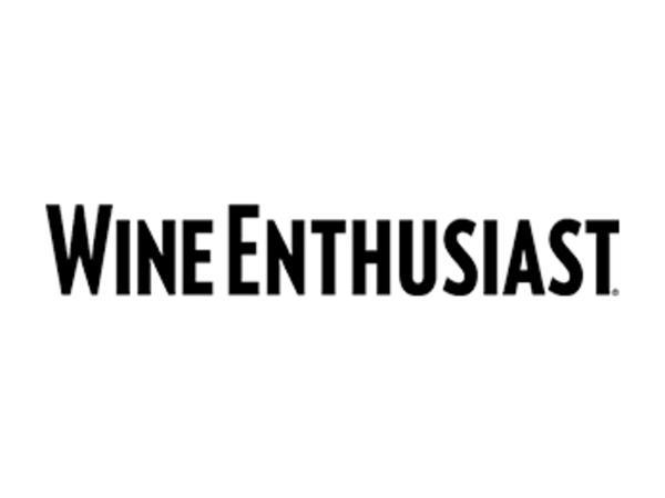 Wine Enthusiast Magazine Logo