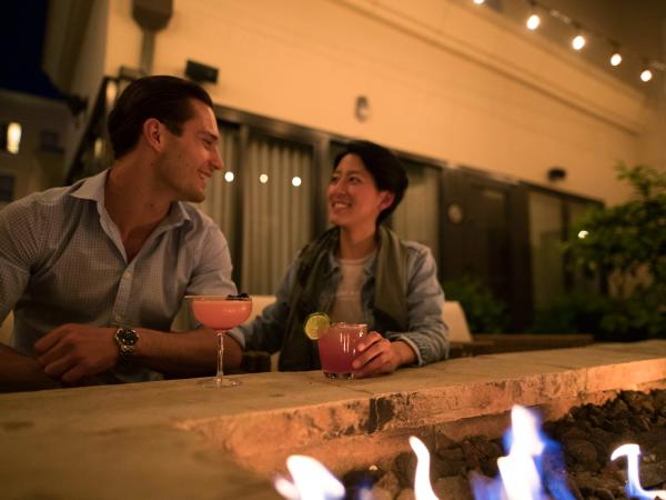 Nightlife and drinks in Napa Valley