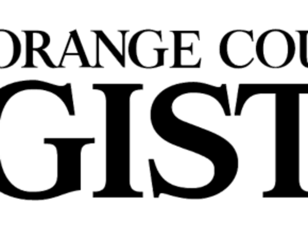 Orange County Register Logo