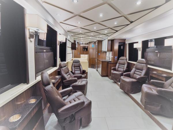 ROX Interior