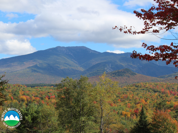 The Frost Place-Franconia, NH