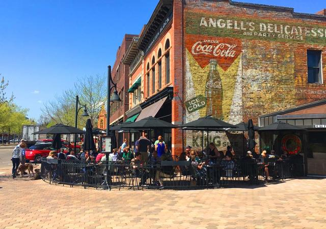 13 Essential Fort Collins Dining Experiences