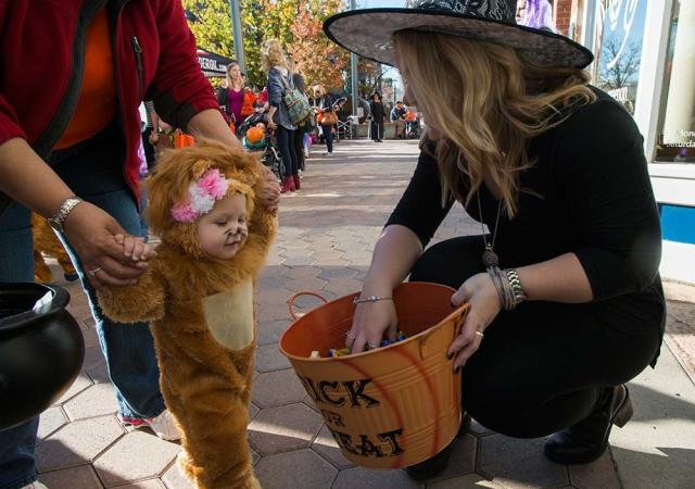 Must Do Fort Collins Halloween Events
