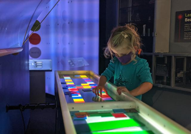 Fort Collins Museum of Discovery reopening