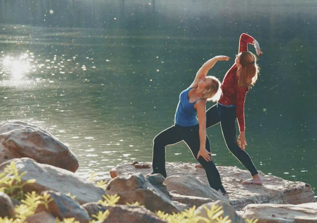 3 Outdoor Wellness Experiences in Fort Collins, Colo.