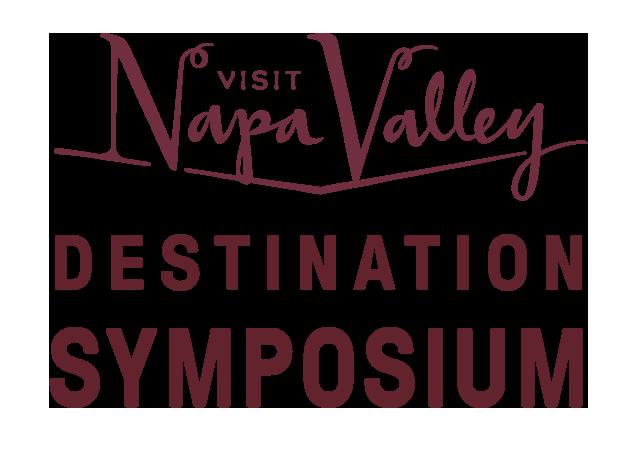 VNV Destination Symposium logo
