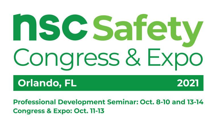 ncs safety congress & expo logo